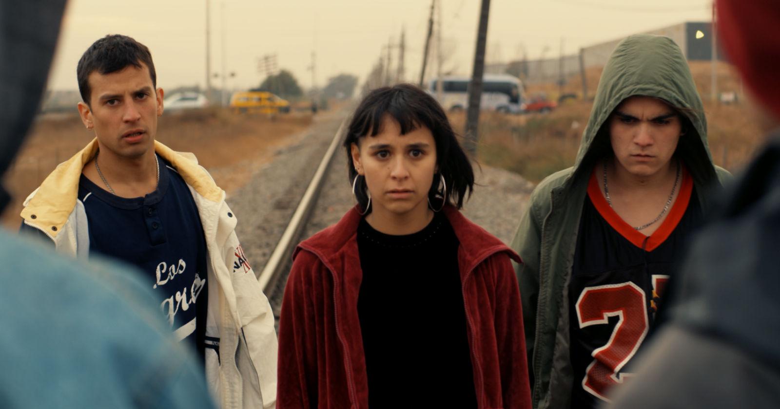 """Luis Alejandro Pérez, director de la película Piola: """"Está emparentada con los síntomas del estallido social"""" - Fmusic"""