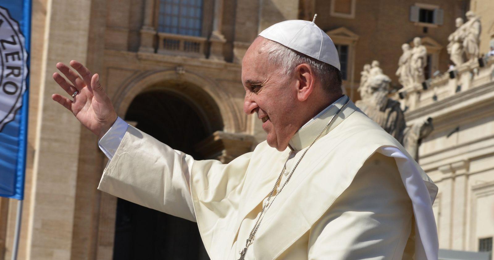 Papa Francisco se sumó a las felicitaciones para Joe Biden