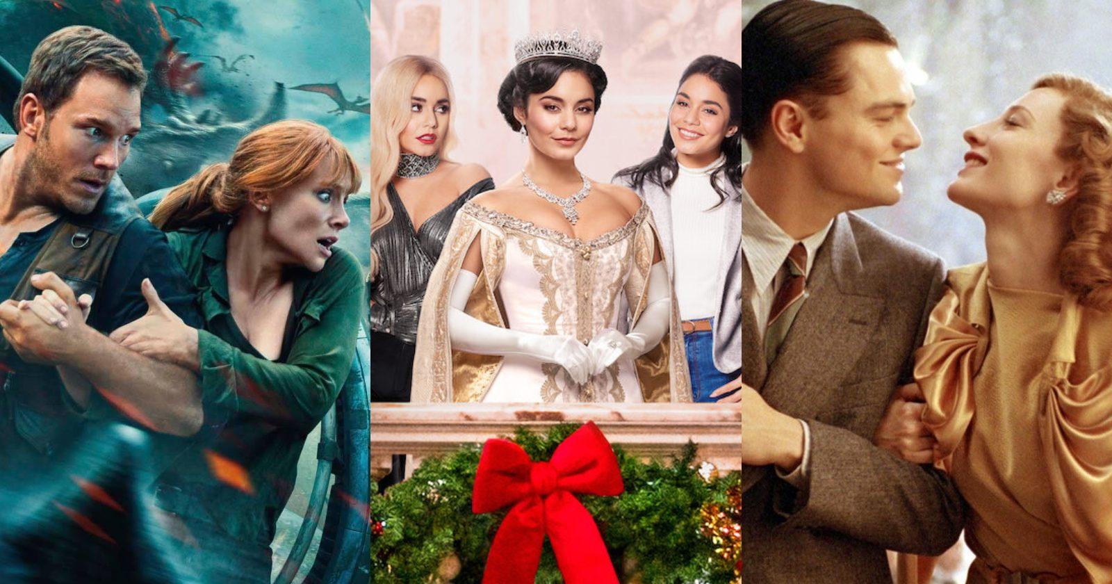 Qué ver en Netflix durante el último fin de semana de noviembre