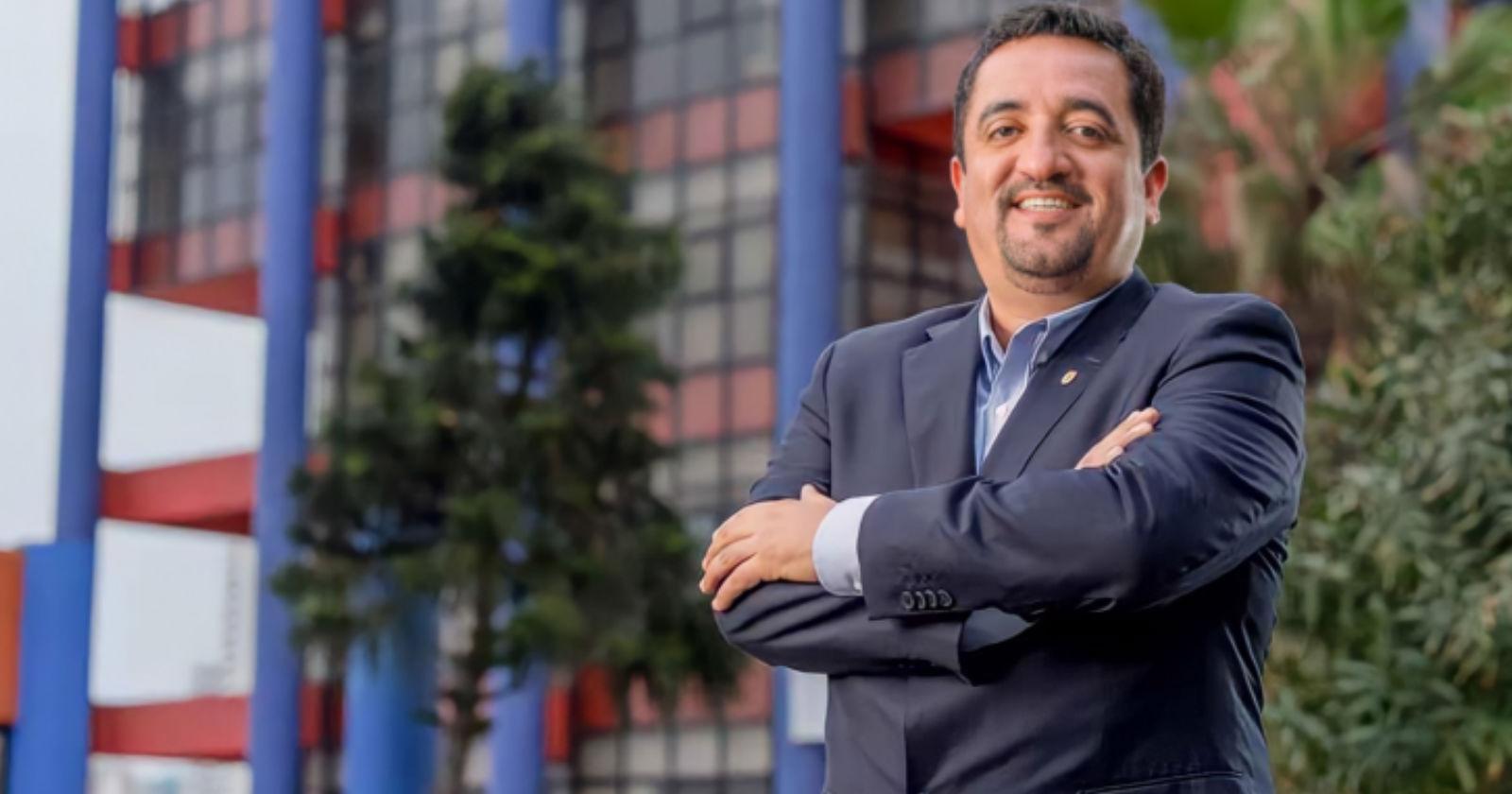 Gobernador de Iquique acusado de acoso sexual y laboral presentó su renuncia