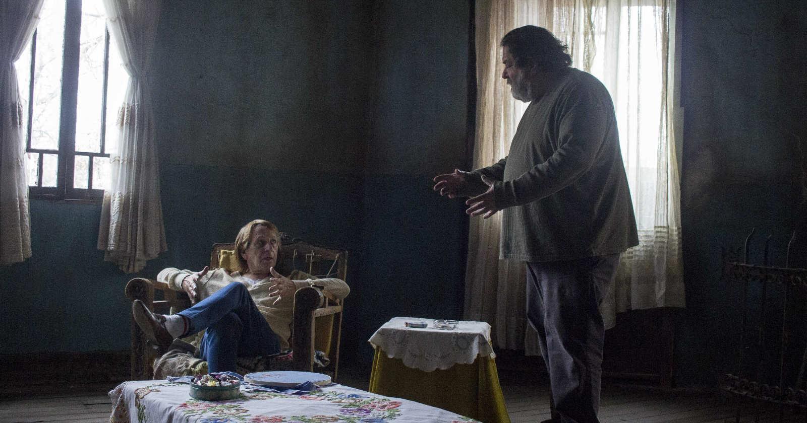 """""""Rodrigo Sepúlveda, director de Tengo Miedo Torero:"""