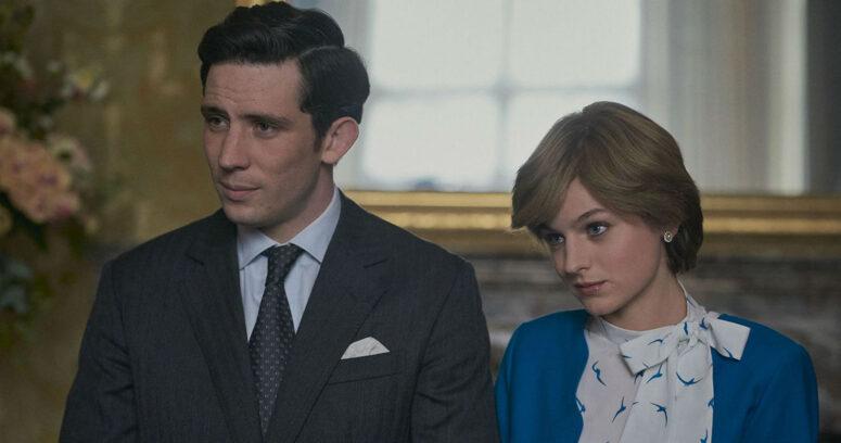 Ministro británico pidió a Netflix que advierta que The Crown es ficción