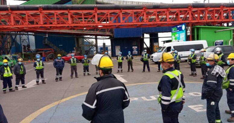 Unión Portuaria convoca a paro en apoyo del proyecto del segundo retiro del 10%