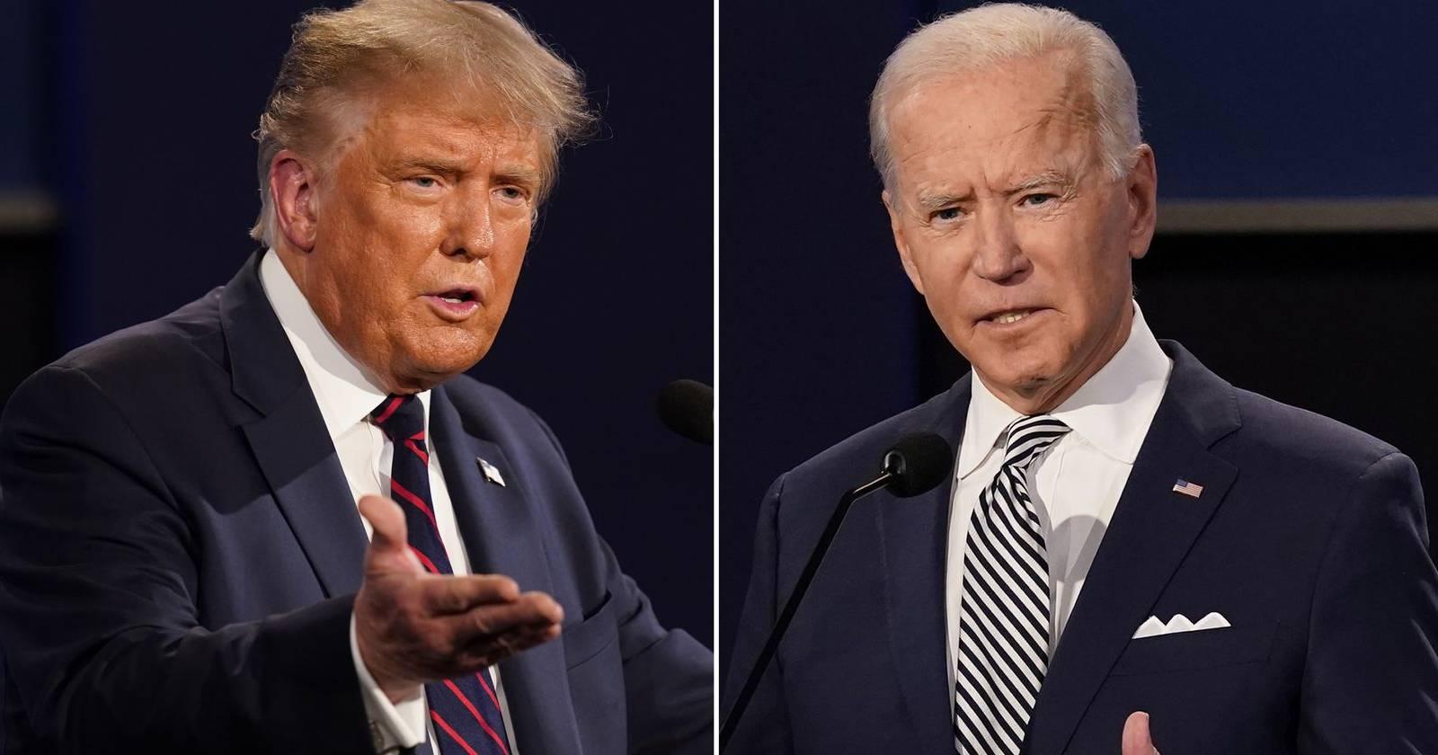 """""""Llegó el día: ¿Quién ganará las elecciones presidenciales de Estados Unidos?"""""""