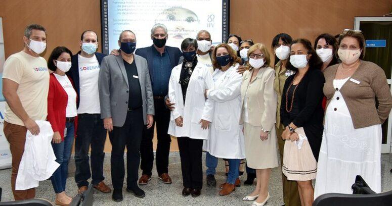 """""""Cuba inmunizará a su población contra el coronavirus con una vacuna propia"""""""