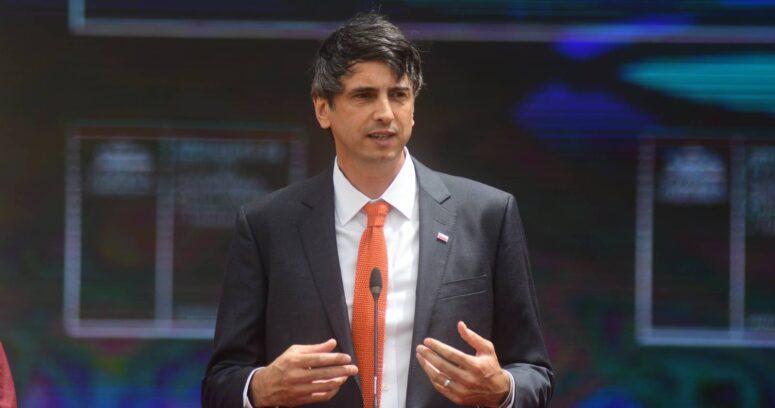 """Andrés Couve: """"Una de las grandes tareas que tenemos como país es vincular a las comunidades científicas con la sociedad"""""""