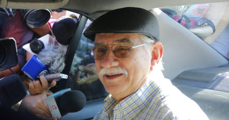 Fiscalía Centro Norte fija audiencia de sobreseimiento de Tito Fernández