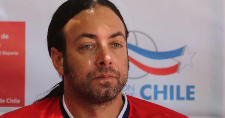 Nicolás Massú fue nominado como mejor entrenador de la ATP en 2020