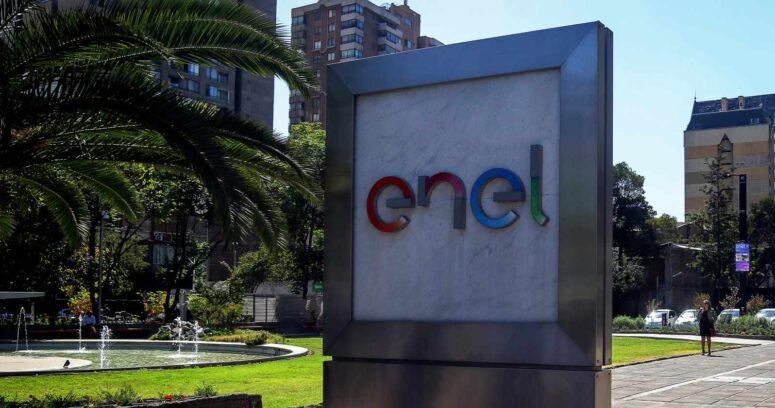 """""""Enel y Eni se unen para desarrollar proyectos de hidrógeno verde"""""""