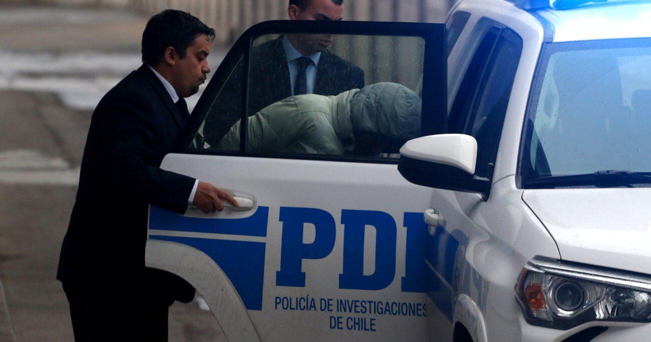 El sujeto accedió al beneficio de libertad condicional tras ser sentenciado en 2007. Foto: Agencia Uno.