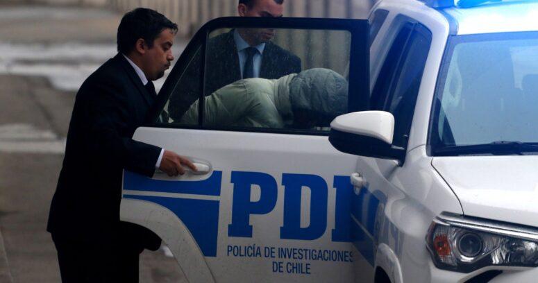 """""""Condenado por femicidio dejó en riesgo vital a su actual pareja en Angol"""""""