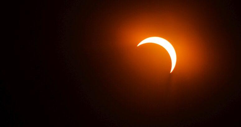 Todo lo que hay que saber sobre el eclipse solar del 14 de diciembre