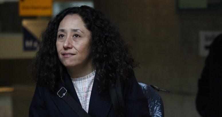 Corte de Apelaciones ordena prisión preventiva para imputados por amenazas contra fiscal Chong