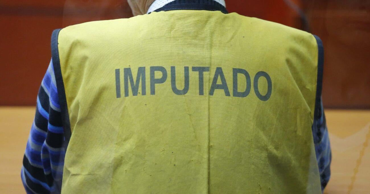 El imputado acuchilló a la víctima tras una discusión en la que la profesional defendió a un perro. Foto: Agencia Uno.