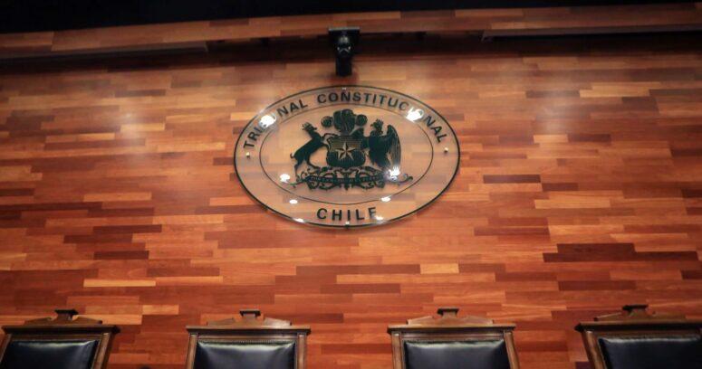 """""""Resguardo de la institucionalidad"""": La Moneda celebra rechazo del TC a segundo retiro del 10%"""