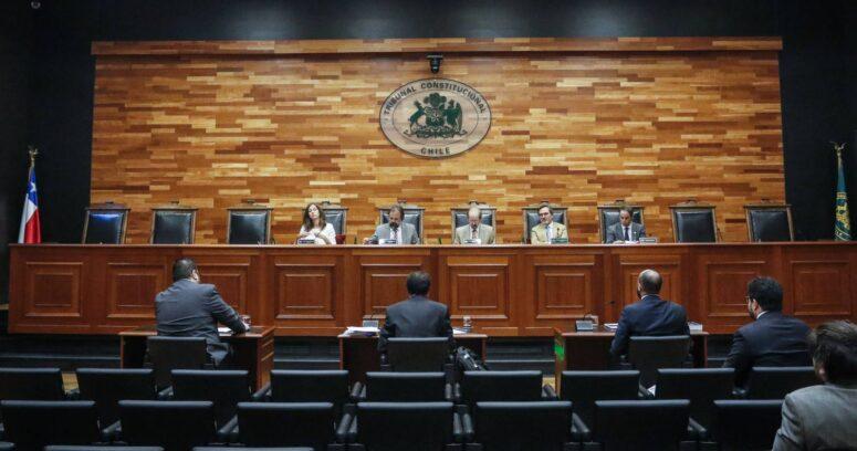 TC pospone resolución ante retiro del 10% de la oposición y pide más antecedentes al Congreso