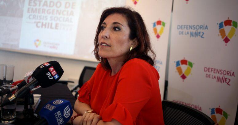 Partido Republicano y ex diputados de RN piden destitución de Patricia Muñoz