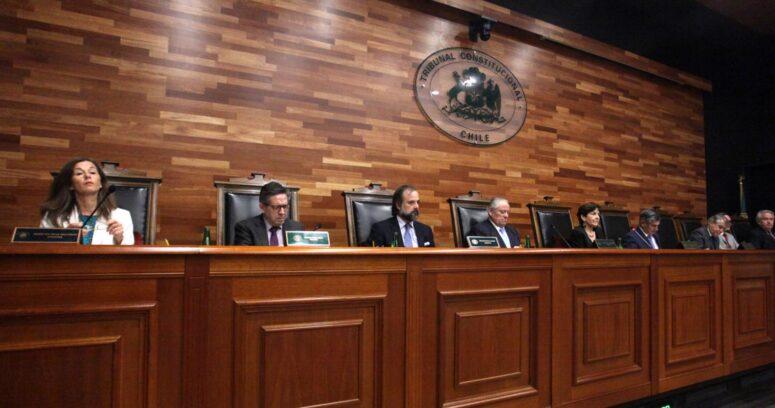 Tribunal Constitucional declara admisible requerimiento del Gobierno contra Ley de Presupuesto 2021