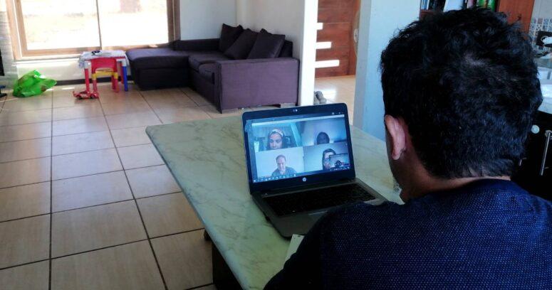 2020: el año de la virtualización universitaria en pandemia