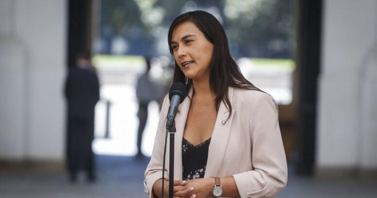 """Siches se sincera: quiere que el Colegio Médico """"incida"""" en el proceso constituyente"""
