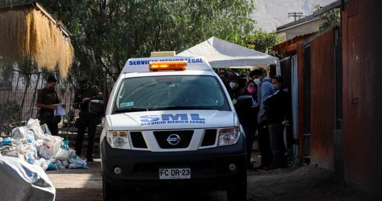 Confirman participación de terceros en muerte de niña en una vivienda incendiada