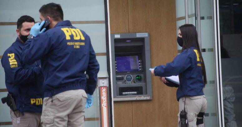 Segundo retiro del 10%: alertan sobre robos informáticos y en cercanías de los bancos
