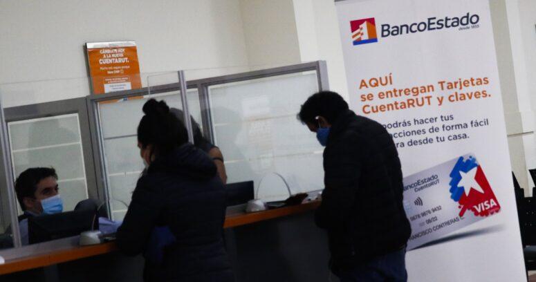 Extensión de horarios y giros hasta $400 mil: las medidas del BancoEstado para enfrentar segundo retiro del 10%