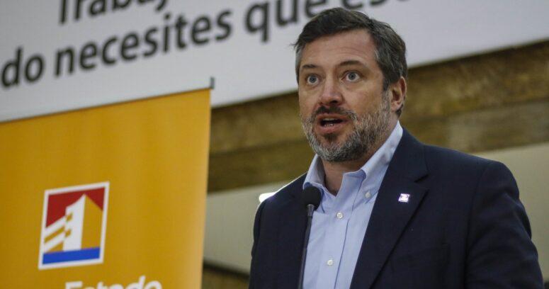 """BancoEstado advierte falta de efectivo ante retiro del 10%: """"Se puede producir si todos se agolpan"""""""