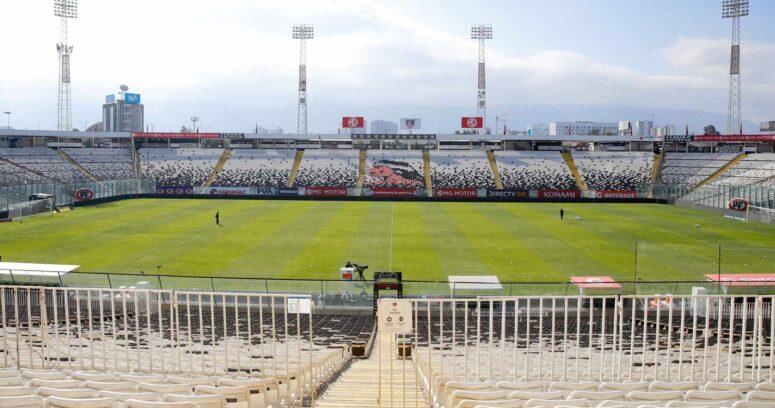 ANFP descarta suspensión del Campeonato Nacional por casos de Covid-19