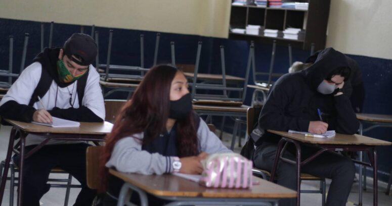 Subvención escolar COVID-19