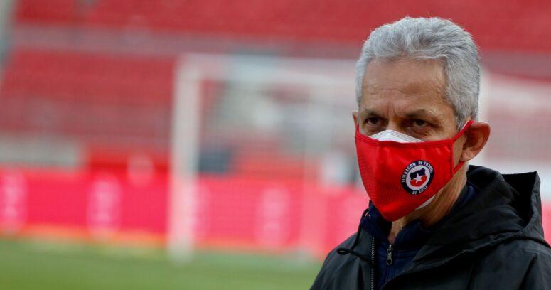 Reinaldo Rueda tendría vía libre para negociar su partida a Colombia