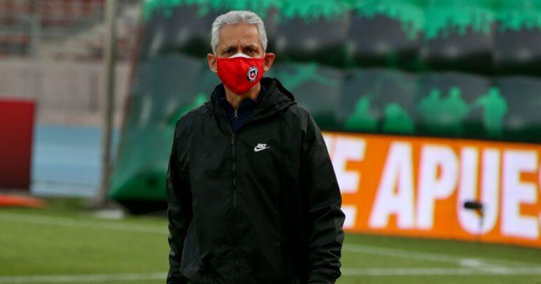 Reinaldo Rueda sigue preparando su partida a Colombia con envío de equipaje