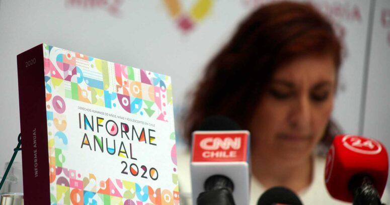 Los 30 meses de la polémica gestión de Patricia Muñoz en la Defensoría de la Niñez