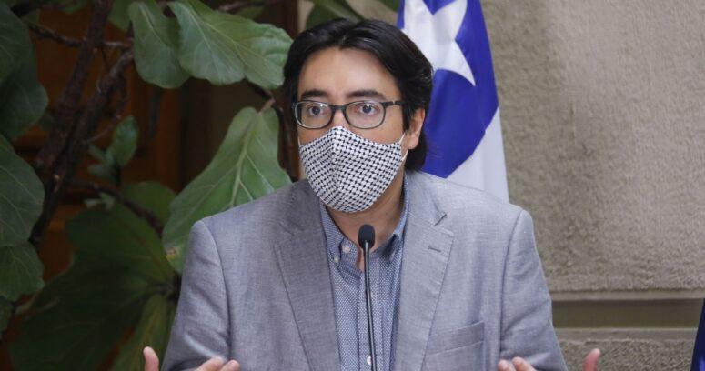 """Senador Latorre afirma que en RD se sienten """"herederos"""" de la Unidad Popular"""