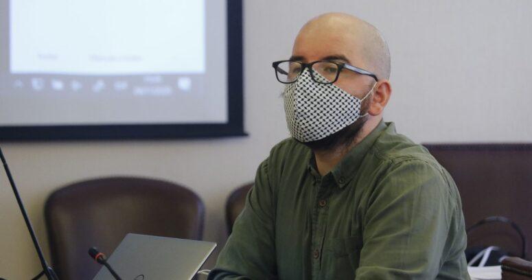 """Giorgio Jackson es sancionado por """"donaciones"""" pese a apelación ante Comisión de Ética"""