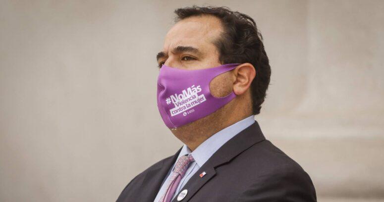 """""""Galli emplaza a parlamentarios de oposición:"""