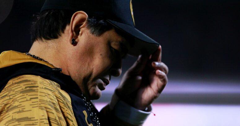 Allanan la casa y oficina de la psiquiatra que atendió a Maradona