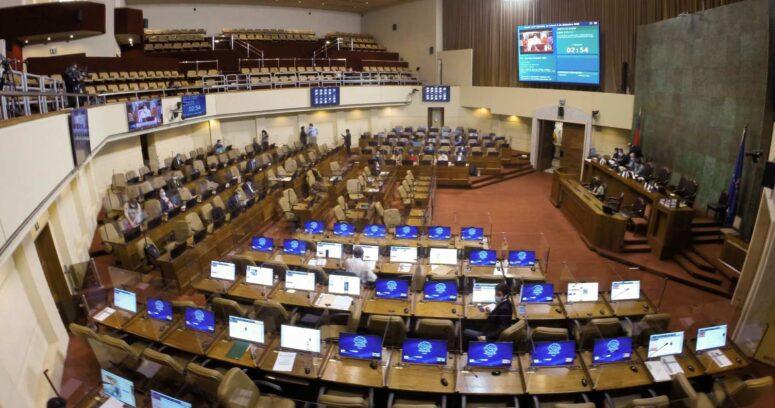 Cámara rechaza participación de chilenos en el exterior en Convención Constitucional