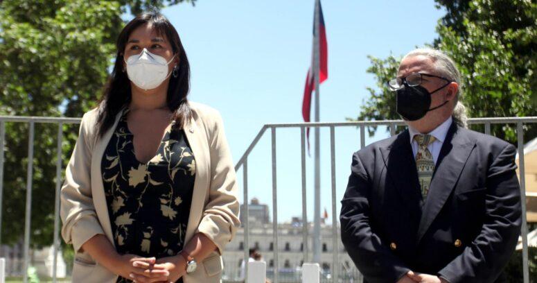 """""""Siches versus Acuña: Colegio Médico inicia elecciones de la nueva directiva nacional"""""""