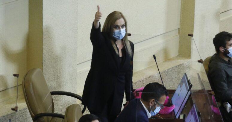 """""""Las trabas que deberá enfrentar el tercer retiro propuesto por Pamela Jiles"""""""