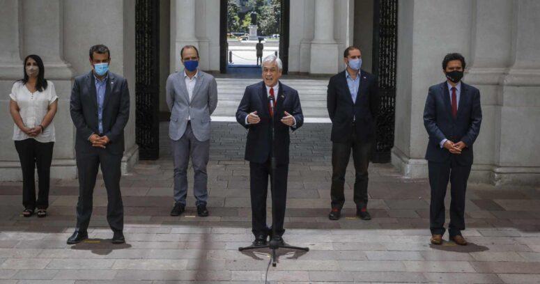 Piñera promulga segundo retiro del 10%: pagos se iniciarán el 17 de diciembre