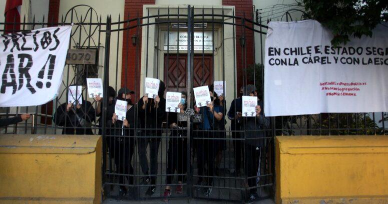 """Aces no descarta """"boicot o impedimento"""" de la Prueba de Transición"""