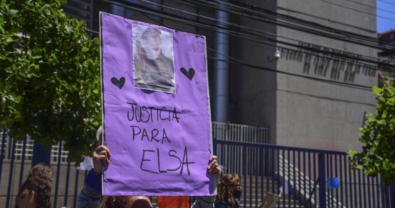 A 42 subió el número de femicidios consumados durante el 2020. Foto: Agencia Uno.