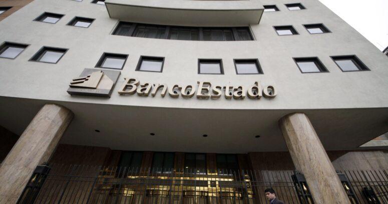 """""""Ricardo de Tezanos Pinto es el nuevo presidente del BancoEstado"""""""