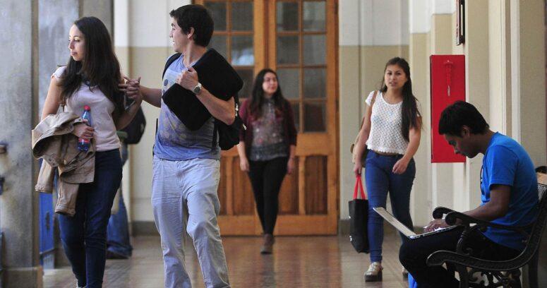 Las universidades estatales y sus desafíos en tiempos de crisis