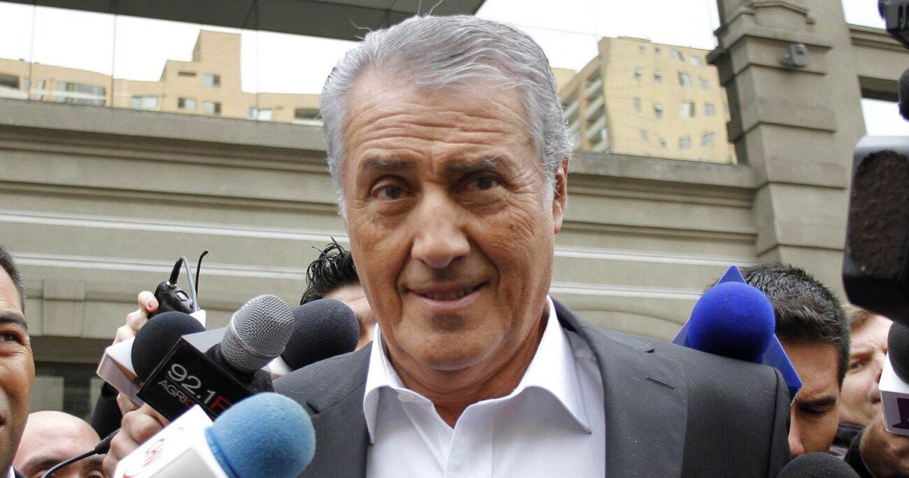 El CDE  solicitó un correcto cálculo de la multa a pagar por Ponce Lerou. Foto: Agencia UNO