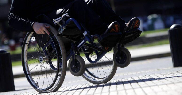 """""""Discapacidad en Chile"""""""