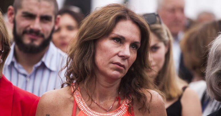 """Abogado Meza anuncia que hija de Pinochet baja candidatura a concejal por Vitacura"""