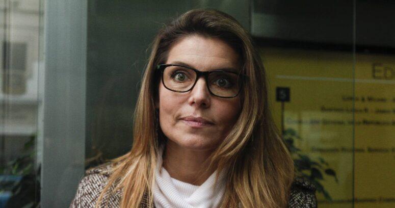 Andrea Molina es la candidata de la UDI a la alcaldía de Viña del Mar