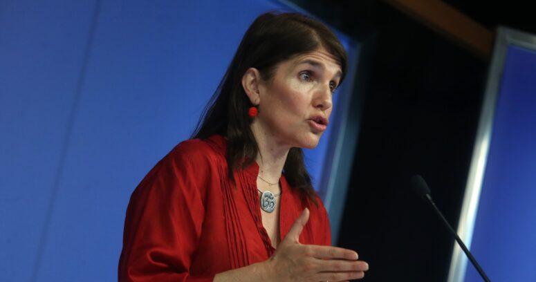 Quién es Paula Narváez, la inesperada candidata del bacheletismo en el PS